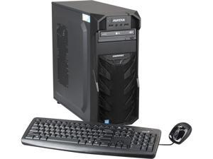Avatar Desktop PC Gaming I5-4577HD Intel Core i5 4570 (3.20GHz) 8GB DDR3 1TB HDD Windows 8.1 64 bit