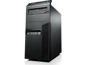 Lenovo ThinkCentre Desktop PC Intel Core i5 Standard Memory 4 GB Memory Technology DDR3 SDRAM 1TB HDD Windows 7 Professional