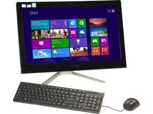 "Lenovo C540 (57312695) Pentium 4GB DDR3 1TB HDD 23"" Windows 8"