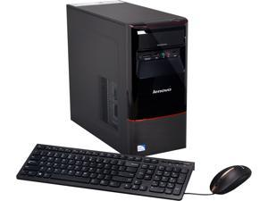 Lenovo H430 (57312709) Desktop PC Pentium 4GB DDR3 1TB HDD Windows 8