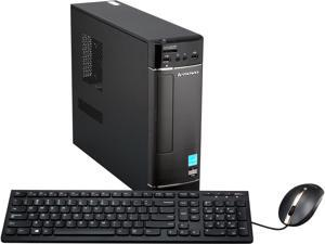 Lenovo H505s (57312710) Desktop PC AMD Dual-Core Processor 4GB DDR3 1TB HDD Windows 8