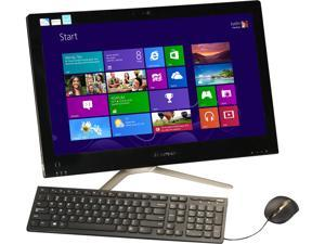 "Lenovo All-in-One PC C540 (57315617) Pentium G2030 (3.00GHz) 4GB DDR3 1TB HDD 23"" Windows 8"
