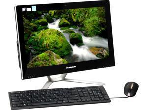 "Lenovo All-in-One PC C355 (57318980) AMD Dual-Core Processor E2-3000 (1.65GHz) 4GB DDR3 1TB HDD 20"" Windows 8 64-bit"