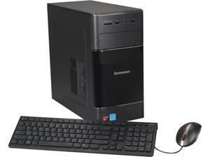 "Lenovo H515 (57321121) Desktop PC A4-Series APU 4GB DDR3 500GB HDD 15"" Windows 8 64-bit"