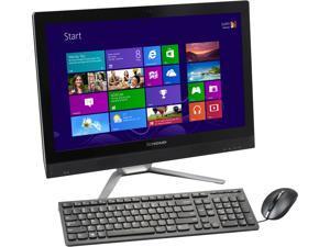 "Lenovo All-in-One PC C560 57324511 Intel Core i3 4130T (2.90GHz) 6GB DDR3 1TB HDD 23"" Windows 8.1"