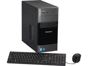 Lenovo Desktop PC H530 57321273 Intel Core i3 4130 (3.40GHz) 6GB DDR3 1TB HDD Windows 7 Home Premium 64-bit