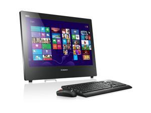 "Lenovo ThinkCentre Desktop PC Intel Core i7 Standard Memory 8 GB Memory Technology DDR3 SDRAM 21.5"" Windows 7 Professional"