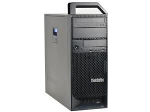 Lenovo Desktop Computer S30 Xeon E5-1620 (3.60 GHz) 8 GB 2 TB HDD Windows 10 Pro 64-Bit