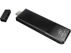 Intel Ultra-slim PC Compute Stick Intel Core M m3-6Y30 (0.90 GHz) 4 GB DDR3 64 GB eMMC SSD Intel HD Graphics 515 Windows 10 Home