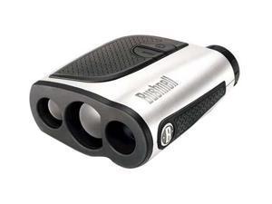 Bushnell 4x20 Medalist Laser Rangefinder with Pinseeker