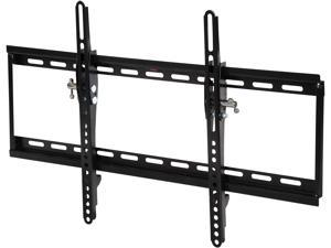 "Rosewill RHTB-14005 - 32"" - 70"" LCD LED TV Tilt Wall Mount - Max. Load 99 lbs. Television, VESA Up to 600x400mm, Black, compatible with Samsung, Vizio, Sony, Panasonic, LG and Toshiba TV"