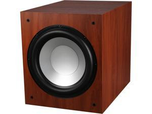 Jamo J-12-DA 12-Inch Front Firing Woofer - Dark Apple
