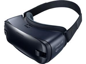 Samsung SM-R323NBKAXAR Gear Virtual Reality 2016 Edition - International Version