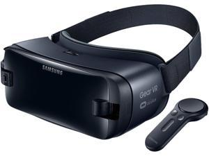 Samsung Gear VR with Controller (2017) - Orchid Gray