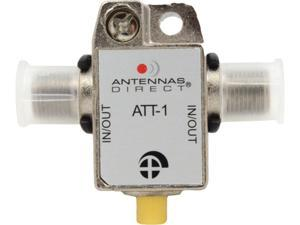 Antennas Direct ADIATT1 Variable Attenuator