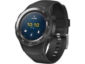 Huawei Smart Watch 2 Carbon Black Model 55021796