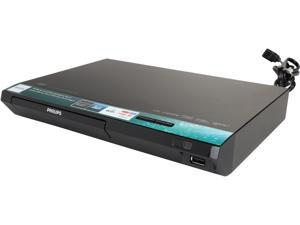 Philips 3D Blu-ray & DVD Player BDP2385/F7B