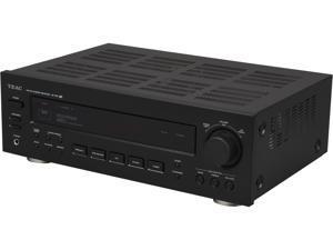 TEAC AG-790 AM/FM Stereo Receiver