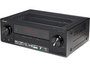 Pioneer VSX-524-K 5.1-Channel Receiver