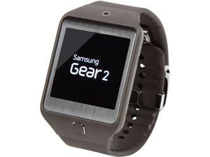 Samsung Galaxy Gear 2 Neo Smartwatch (Mocha Grey)