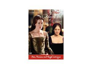 The Other Boleyn Girl Natascha McElhone, Jodhi May, Jared Harris