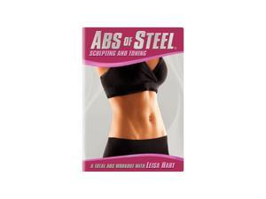 Abs of Steel: Sculpting & Toning