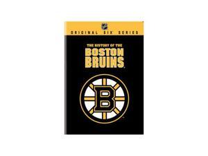 NHL: History of the Boston Bruins