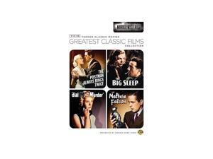 TCM Greatest Classic Films: Murder Mysteries