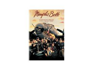 Memphis Belle Matthew Modine, Eric Stoltz, Tate Donovan, D.B. Sweeney, Billy Zane, Sean Astin, Harry Connick Jr., Reed Diamond, ...
