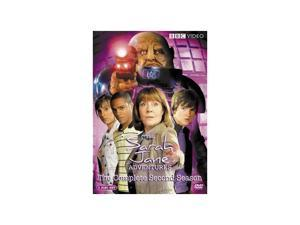 Sarah Jane Adventures: The Complete 2nd Season