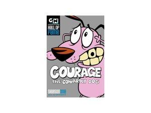 Courage the Cowardly Dog: Season One