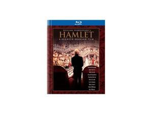 Hamlet Kenneth Branagh, Julie Christie, Billy Crystal, Gerard Depardieu, Charlton Heston, Derek Jacobi, Jack Lemmon, Rufus ...