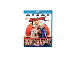 Mars Attacks! Jack Nicholson, Glenn Close, Annette Bening, Pierce Brosnan, Danny DeVito, Martin Short, Sarah Jessica Parker, ...