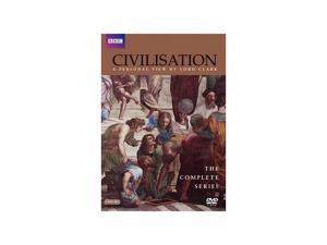 Civilisation: The Complete Series