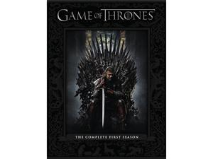 Game of Thrones #58; The Complete First Season  #40;New Version DVD #41; Harry Lloyd, Peter Dinklage