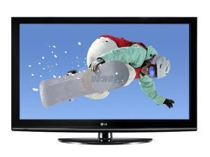 "LG 42"" 720p 600Hz Plasma HDTV 42PQ10"