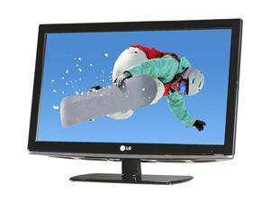 """LG 22"""" 720p LCD TV 22LD350"""