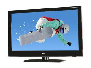 """LG  42""""  1080p  120Hz  LCD HDTV 42LD520"""