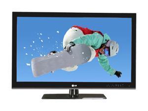 """LG 42"""" 1080p 120Hz LED-LCD HDTV 42LE5300"""