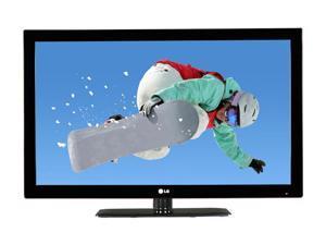 """LG 42"""" 1080p 120Hz LCD HDTV 42LK520"""