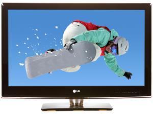 "LG 32"" Class (31.5"" Diag.) 720p 60Hz LED-LCD HDTV 32LV2500"