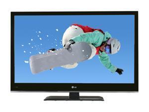 """LG 42"""" 1080p 120Hz LED-LCD HDTV 42LV4400"""