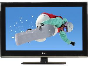 """LG 32"""" Class (31.5"""" Diag.) 720p 60Hz LCD HDTV 32CS460 (LG recertified Grade A)"""