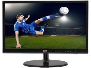 "LG 22"" Class (21.5"" diagonal) 1080p 60Hz LED-LCD HDTV 22LN4510"