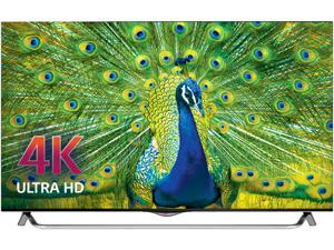 "LG 49UB8500 49"" Class 4K Ultra HD 2160p 3D Smart LED TV w/webOS"