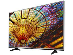 LG Electronics 55UH6030 55-Inch 4K Ultra HD Smart LED TV (2016 Model)