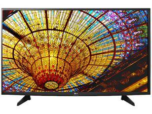 LG Electronics 49UH6030 49-Inch 4K Ultra HD Smart LED TV (2016 Model)