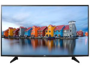 LG Electronics 43UH6030 43-Inch 4K Ultra HD Smart LED TV (2016 Model)