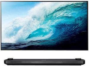 LG OLED65W7P Signature 65-Inch 4K UHD OLED Smart TV with HDR (2017)