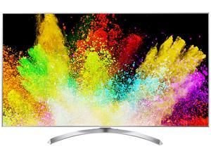 LG 55SJ8000 55-Inch Super 4K Ultra HD Smart TV w/ Nano Cell (2017)